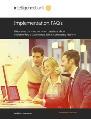 Implementation GRC