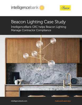 Beacon Lighting IntelligenceBank