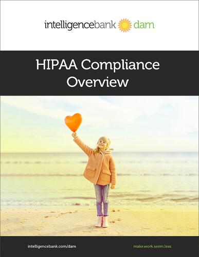 intelligencebank-dam-hipaa-cover